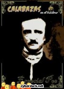 Calabazas en el Trastero 3: Poe