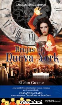 Brujas de Nueva York. El Clan Greene