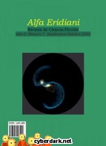 Alfa Eridiani 1 - ebook