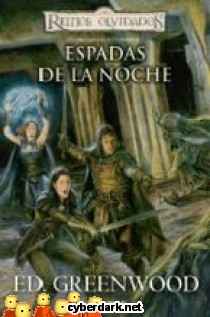 Espadas de la Noche / Los Caballeros de Myth Drannor 1