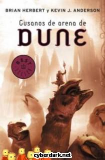 Gusanos de Arena de Dune / Dune 8