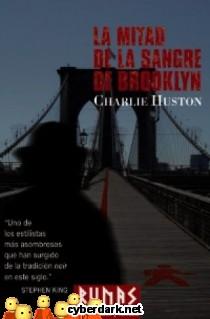 La Mitad de la Sangre de Brooklyn / Joe Pitt 3