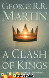 A Clash of Kings / A Song of Ice and Fire 2