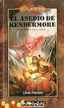 El Asedio de Kendermore / Interregno 1