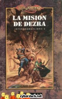 La Misión de Dezra / Interregno 5