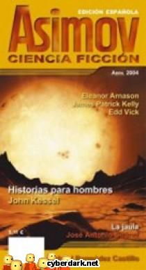 Asimov Ciencia Ficción 7