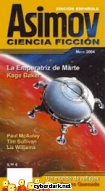 Asimov Ciencia Ficción 8