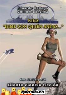 Nina - Dime con Quién Andas / Unicorp 8