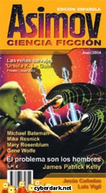 Asimov Ciencia Ficción 9