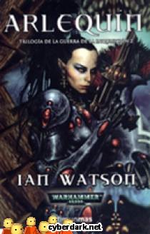 Arlequín / Trilogía de la Guerra de la Inquisición 2