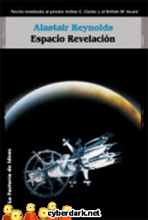 Espacio Revelación / Espacio Revelación 1