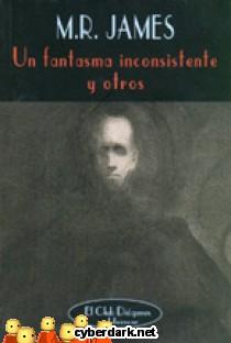 Un Fantasma Inconsistente y Otros