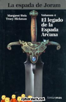 El Legado de la Espada Arcana / La Espada de Joram 4