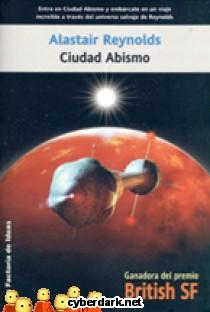 Ciudad Abismo / Espacio Revelación 2