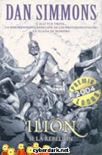 Ilión II: La Rebelión