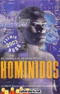 Homínidos / El Paralaje Neanderthal 1