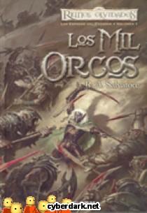 Los Mil Orcos / Las Espadas del Cazador 1