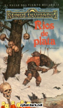 Ríos de Plata / El Valle del Viento Helado 2