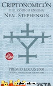 Criptonomicón I - El Código Enigma