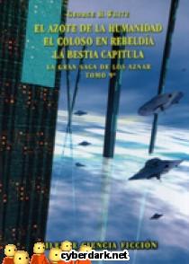 El Azote de la Humanidad y Otras Historias / La Saga de los Aznar 9