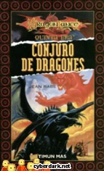 Conjuro de Dragones / Quinta Era