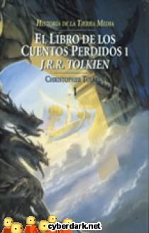 El Libro de los Cuentos Perdidos I / Historia de la Tierra Media 1