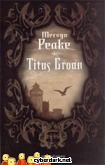 Titus Groan / Libros de Titus 1