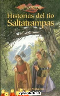 Historias del Tío Saltatrampas
