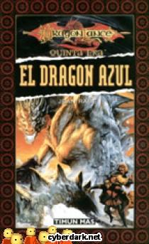 El Dragón Azul / Quinta Era